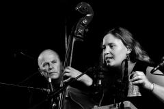 Roxane-Perrin et Jean-Pierre Almy
