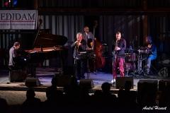 Olivier Hutman - Darryl Hall - Eric-- Le-Lann - Olivier Temime - Steve Williams