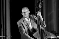 Olivier Hutman Trio invite.. Eric Le Lann, Olivier Temime à Buis