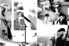 Jessica Rock Trio à La Garde Adhémar
