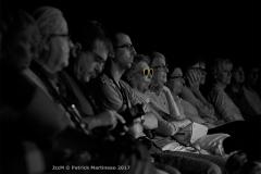 Le Public à Mollans sur Ouveze