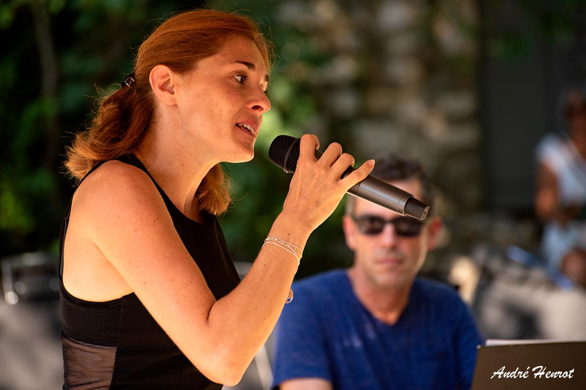 Lise Bouvier - Remi Bioules