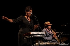 Marion Rampal - Archie Shepp