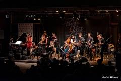 Ellinoa Wanderlust Orchestra