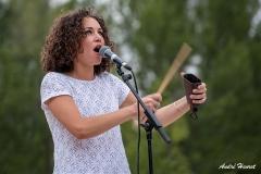 Melina Tobiana