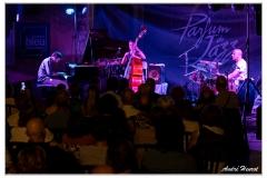 [PARFUM DE JAZZ]  Le mardi 10 aout à Montbrun-les-Bains Gasy Jazz Project