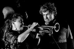 [PARFUM DE JAZZ 2021]   le mercredi 18 aout à Saint-Restitut - Rachel Therrien Quartet Quartet
