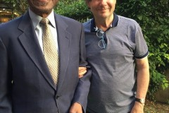 Archie Shepp Alain Brunet-St-Paul-Trois-Châteaux-23-août-2018