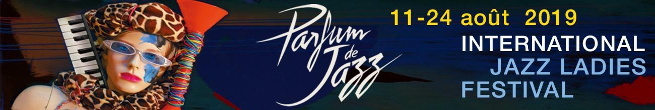 Parfum de Jazz, festival de jazz en Drôme Provençale