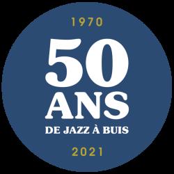 50ANS_Jazz_Buis-logo